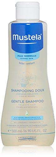 Mustela Shampoo Dolce - 500 ml