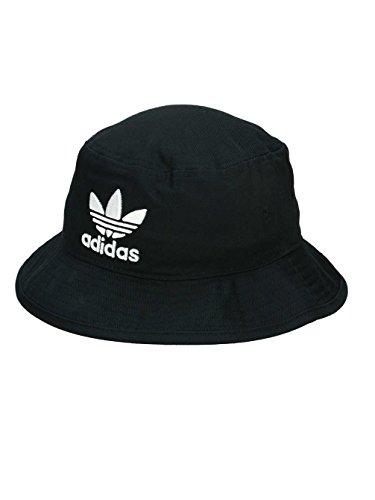 adidas adidas Herren Bucket Hat AC Hut, Schwarz, OSFM