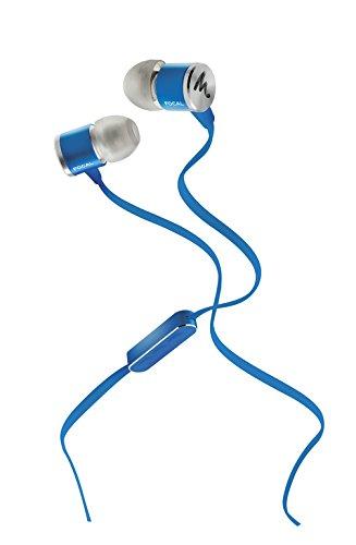 Focal Spark Écouteurs-Bleu Cobalt