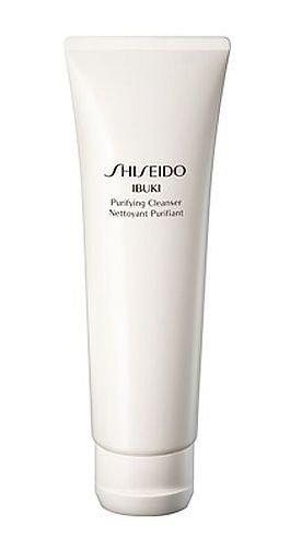 SHISEIDO IBUKI PURIFYING 125ML (Gesicht Cleanser Shiseido)