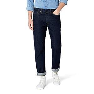 Levi's Herren 514 Regular Fit Straight Jeans