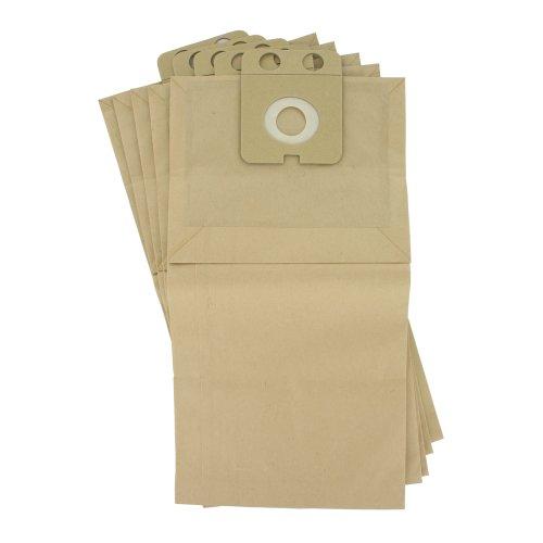 3300 Maddocks 46-VB 154,94 cm compatibile con LG 8382,00 cm 061 -Sacchetti di carta per aspirapolvere