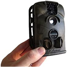 Ltl Acorn 5210A Wildlife Camera with 940nm Covert Infrared, 1080P Video Recording with Audio and 8G SD Card
