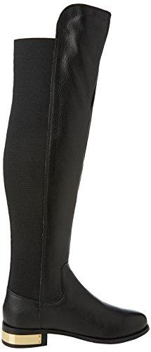 Carvela Pacific, Sans doublure Over-The-Knee Bottes femme Noir (Black)