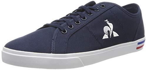 Le Coq Sportif Herren Verdon Sport Sneaker, Blau (Dress Blue Dress Blue), 44 EU