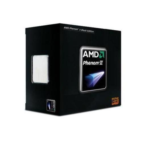 Black Edition Prozessor - Sockel AM3/AM2+ (3400MHz) ()