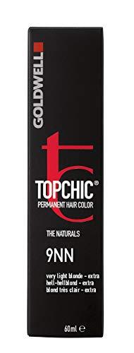 Goldwell Topchic Haarfarbe hell-hellblond extra 9NN, 1er