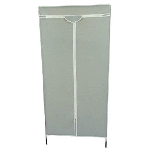 Primematik armario ropero guardarropa de tela - Armario ropero tela ...