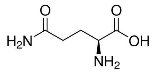 Preisvergleich Produktbild L-Glutamin (98, 5-100, 5%,  FCC,  Food Grade) Gebindegröße 5kg