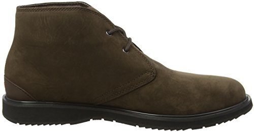 Swims Barry Chukka Classic, Bottes Classiques homme Braun (Brown Black 405)
