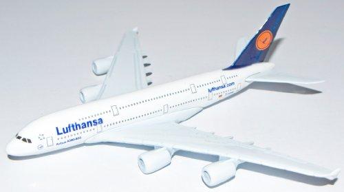 airbus-lufthansa-a380-metal-plane-model-16cm