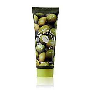 Oriflame Caring Hand Cream with Olive Oil, 75 g