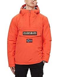 Karrimor Lifestyle Herren Fleece Jacke 3 Reißverschlusstaschen Sweatjacke