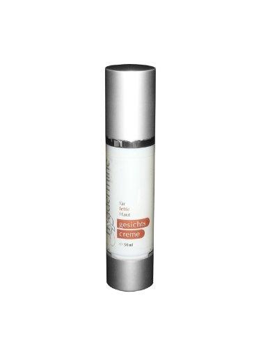 Hyadermine spezielle Gesichtscreme bei fetter Haut, 1er Pack (1 x 50 ml)