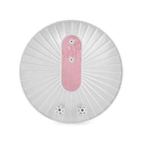 CWWHY Tragbare USB-Mini-Wäschereinigungsmaschine für Apartment, Wohnheim, Reise, Camping und Kinderwäsche,D