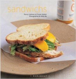 Sandwichs de Penny Holmes ( 1 mars 2006 )