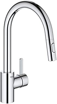 "Grohe Eurocosmo Single-Lever Sink Mixer 1/2"", 314"