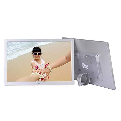FLYWM Frame Zoll Hdmi Schnittstelle Eingang Hardware Digitalfotorahmen Werbung Maschine Display Rack