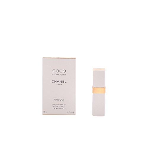 Chanel Coco Mademoiselle Parfum 7,5ml Sprühflakon (Coco Chanel-für Frauen-parfüm)