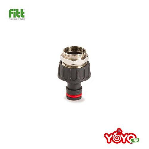 yoyo-adattatore-per-rubinetti-di-casa-da-3-4-con-maschio-a-scatto-per-collegare-i-raccordi-yoyo-idea