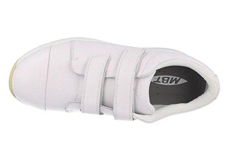 MBT CHAUSSURE WHITE 700489-16 Zende Blanc