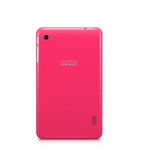 Alcatel GCGB18P0N11C1 – Fundas para tabletas de7″, color rosa