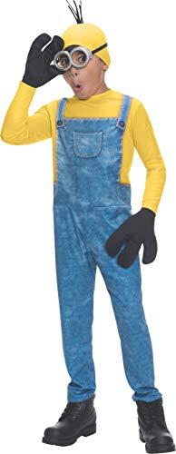 Rubie's Minion Kevin Kinder Film Kostüm 5-7Jahre