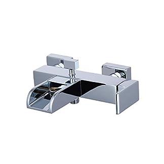 31UdBTOwmVL. SS324  - Eisl NI023WCR-E Grifo de llenado de bañera y ducha Waterway