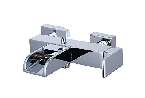 Eisl NI023WCR-E Waterway Robinet mitigeur pour douche et baignoire