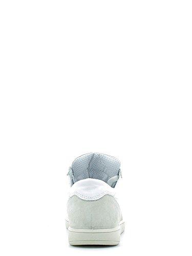 Igi&Co 7675 Scarpa lacci Uomo Bianco