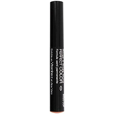 Miss Cop Perfect Colour Lip Marker 2.5 ml, Nude by Beauty Driver