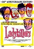 Ladykillers (50th Anniversary Edition) - Otto Heller