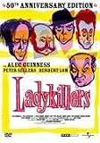 Ladykillers (50th Anniversary Edition) kostenlos online stream