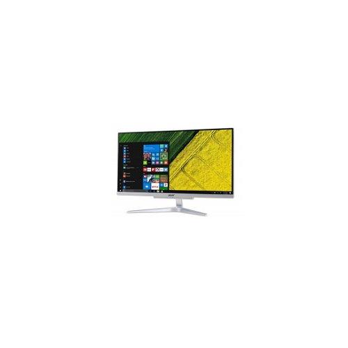 Acer - All-in-one aspire c22-860 monitor 21.5 full hd intel core i5-7200u dual core 2.5 ghz ram 4gb hard disk 1tb 2xusb 3.1 windows 10 pro