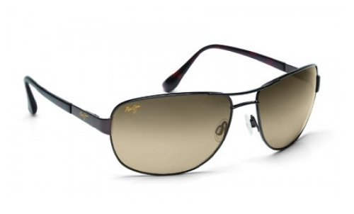 maui-jim-hs253-25a-dark-brown-sand-island-aviator-sunglasses-polarised