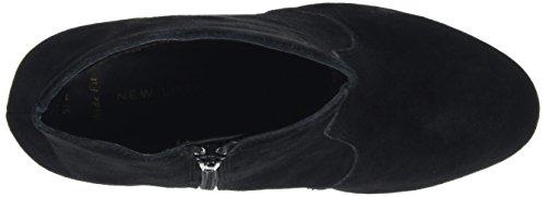 New Look - Wide Foot Ec Diana, Stivali Donna Black (black)