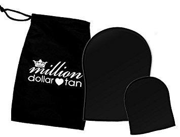 Blend Friend Tanning Mitt Set by Million Dollar (Mitt Set)