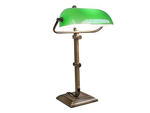 Kiom Bankers Lamp, Bankerslamp, Bankierslampe, Jack 10122 -