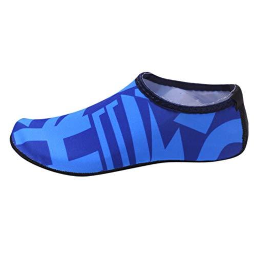 Yogogo Barfuß Yoga Socken Barfuß Tauchen Herren Hohe Sneaker Atmungsaktive Schnürstiefel Schuhe Turnschuhe Freizeitschuhe Wasserdicht Wanderschuhe Arbeits Laufschuhe Trekkingschuhe