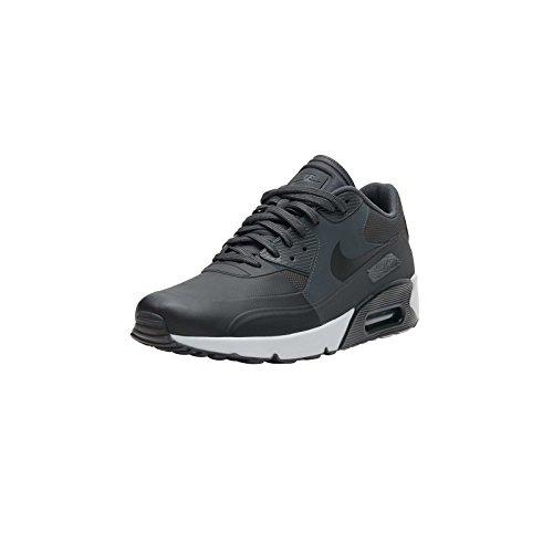 Nike Air Max 90 Ultra 2.0 Se, Baskets Homme Blanc-noir