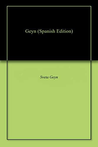 Geyn por Sveta Geyn