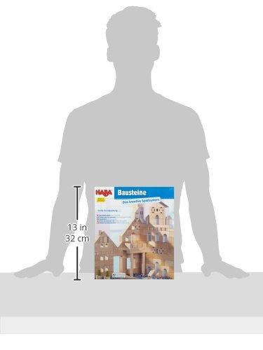 HABA Basisbausteine – große Grundpackung - 5