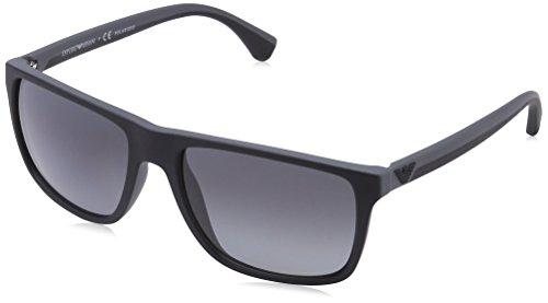 Emporio Armani 4033 - Gafas de sol, Hombre