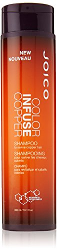 Joico Colore Infondere Shampoo Rame 300Ml