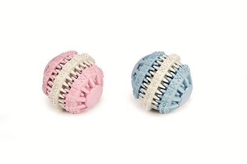 Artikelbild: BEEZTEES Hundespielzeug: DENTA CARE Ball Balingo Ø 6cm #0625427