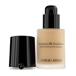 Giorgio Armani Luminous Silk Foundation  6.5 (Tawny) 30ml/1oz