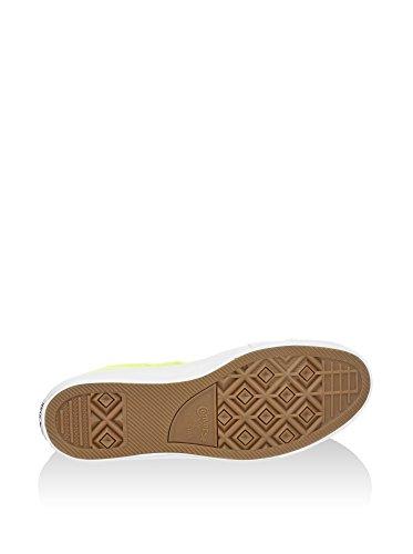 Converse Sneakers Chuck Taylor All Star Ii C150157, Scarpe da Ginnastica Alte Unisex – Adulto Verde