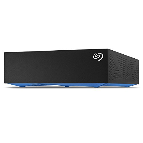 Seagate STDT8000100 8TB External Hard Disk Black Price in India