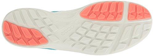 ECCO Terracruise, Scarpe Sportive Indoor Donna Blu (50327capri Breeze/aquatic)